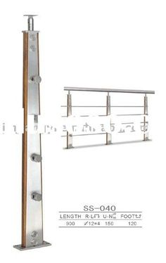 Best Ada Ramp Handrail Ada Railing Pinterest Ada Ramp 400 x 300