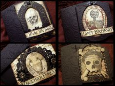 Home of the handmade skeleton greeting cards! https://www.etsy.com/shop/ImmortalVisions
