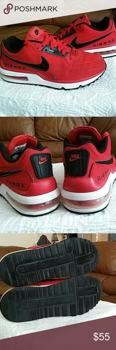 2074bdfa4997 Nike Air Max Wright.. 407979-601 Shows signs of use especially the