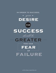 """In order to succeed desire success.""  See more at:http://www.quotesarelife.com/ for more inspirational quotes  #inspire #quotes"