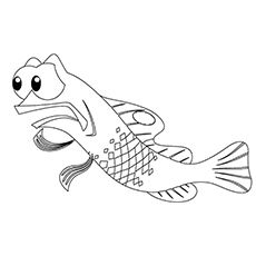 40 Finding Nemo Coloring Pages Free Printables Jellyfish