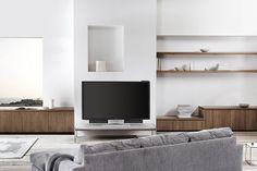 B&O 推出全新超高清 4K 电视机 BeoVision Avant Television
