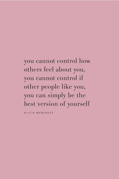 Quote by Alicia Menendez on being the best version of yourself on the Feel Good Effect Podcast. Feel Good Quotes, Self Love Quotes, Best Quotes, Being Happy Quotes, Being Pretty Quotes, Things Get Better Quotes, Good Qoutes, Pretty Qoutes, Pretty Girl Quotes