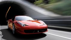 ferrari backgrounds for widescreen - ferrari category