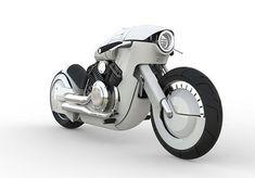 Harley Davidson concept (6)