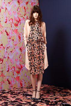SUNO Resort 2013 Fashion Show - Look 5