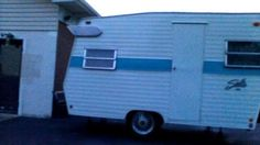 Restored 1970 Vintage Shasta camper Travel Trailer 1500 with ORG Wings | eBay