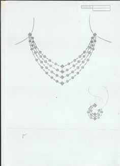 1000+ Images About Jewellery Drawing On Pinterest | Van Cleef Arpels Gouache And Cartier