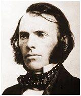 Benjamin F. Greene    Class of 1842  Educator, Visionary, Scientist  1817-1895
