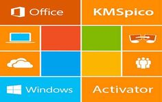 KMSpico 10 Beta 1 (Activator For #Windows 8.1,8,7 and #Office 10,13)