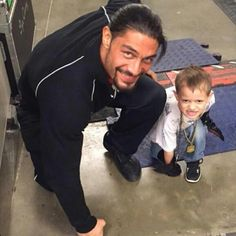 Photo of the Day! #RomanReigns