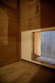 earth house, Byoung soo cho, Bcho architects, south korea, unique, contemporary design, cost effective architecture