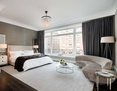 Interior Marketing Group | Carnegie Hill Residence