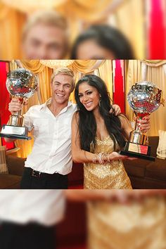 Complete List: 'Dancing with the Stars' Winners | ETonline.com
