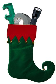 Twelve Days of Christmas–Preparedness Gear Style    #LDSemergencyresources #MormonLink