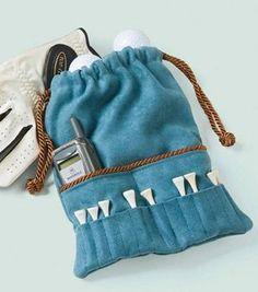 Golf Accessories Bag
