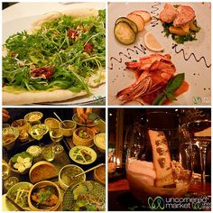 Berlin Food Tour Mosaic