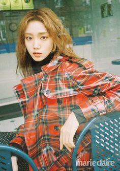 Lee Sung Kyung for Marie Claire Korea December Photographed by Mok Jung Wook Korean Actresses, Korean Actors, Korean Idols, Korean Celebrities, Lee Sung Kyung Wallpaper, Lee Sung Kyung Fashion, Lee Sung Kyung Photoshoot, Swag Couples, Weightlifting Fairy Kim Bok Joo