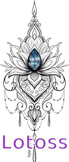 Juwel Tattoo, Wrist Tattoos, Flower Tattoos, Tattoo Drawings, Body Art Tattoos, Small Tattoos, Girl Tattoos, Tattoos For Women, Paisley Tattoos