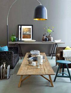 oversized home decor ideas - @Mindy Burton Burton CREATIVE JUICE