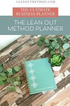 The only planner designed exclusively for small business owners and entrepreneurs, with a proven method to help you achieve your biggest goals, scale to the next level, and increase profitability!   #businessplanner #smallbusinessplanner #businessplanning #planneraddict #entrepreneurplanner #achieveyourgoalsplanner Business Planner, Business Tips, Strategic Planning Process, 90 Day Plan, Planner Organization, Organizing, How To Lean Out, Business Inspiration, Starting A Business