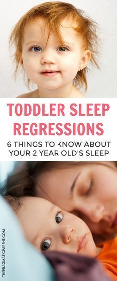 The most common reasons behind the two year sleep regression and ways to help your child return to sleeping through the night without fail. Why Kids experience the two year sleep regression and how to help them kick these bad sleep habits and start sleepi