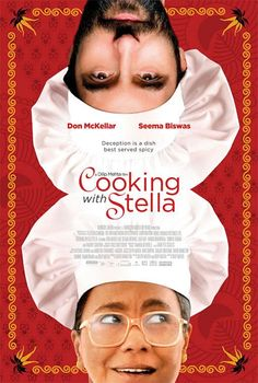 Cooking with Stella Movie