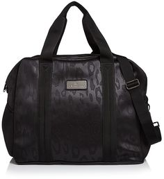 This is too pretty for a Gym Bag! Adidas by Stella McCartney Essential Big  Gym c6586705a17