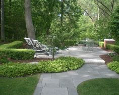 Landscape Patio Design, Pictures, Remodel, Decor and Ideas - page 2