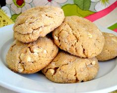 All-Natural Peanut-Butter cookies with Peanuts, PB chips and Creamy center