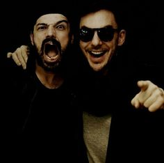 shannon and tomo