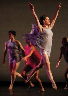 Mark Morris Dance Group // May 4, 2013 // Byham Theater