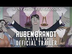 RUBEN BRANDT COLLECTOR Trailer