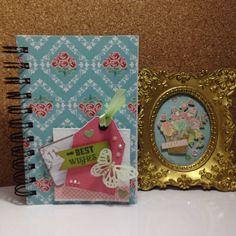 Caderninho de anotações 1