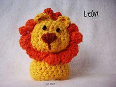 leon crochet