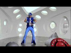 ▶ LazyTown - Wake up! Shake up! (UK 2010) - YouTube