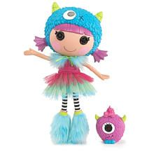 Lalaloopsy Large Doll - Fuzzy Grrrs A-lot  Amari