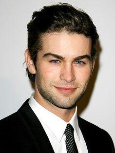 Chase Crawford