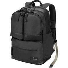 "VICTORINOX Altmont 2.0 dual–compartment 17"" laptop backpack (Black"