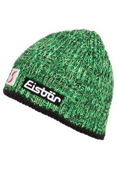 ec57e14b77d Eisbär - RENE - Mütze - grün Mens Caps