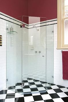 The elegance and simplicity of Betta frameless shower screens offers the ultimate in shower screen design. They offer unobtrusive lines creating a clean and modern look. Shower Screens, Bath Screens, Laminated Glass, Frameless Shower, Walk In Wardrobe, Screen Design, Wet Rooms, Glass Shower, Betta