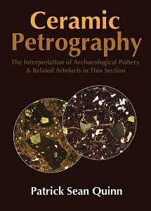 Ceramic petrography : the interpretation of archaeological pottery & related artefacts in thin section: http://kmelot.biblioteca.udc.es/record=b1523274~S1*gag