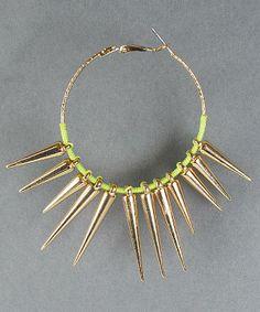 @ www.makemechic.com/p-41663-rve9163-neon-spike-hoop-earrings-green.aspx <3 these