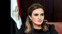 وزيرة التعاون الدولي المصرية: أطالب بفرص عمل متساوية للمرأة