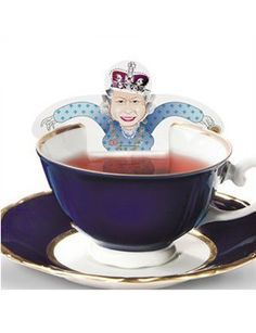 Royaltea Royal Family tea bags