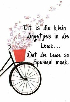 Goeie More, Afrikaans Quotes, True Words, Positive Quotes, Qoutes, Give It To Me, Projects To Try, Positivity, Messages