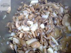 1511201318230 Stuffed Mushrooms, Vegetables, Food, Stuff Mushrooms, Essen, Vegetable Recipes, Meals, Yemek, Veggies