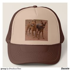 group trucker hat - Fashionable Urban And Outdoor Hunter Farmer Trucker Hats By Creative Talented Graphic Designers - #hats #truckerhats #fashion #design #designer #fashiondesigner #style #trends #bargain #sale #shopping - Trucker Hats are a great way to cheer your team or promote your brand or make a unique fashion statement or simply keep the sun out of your eyes - Customizable trucker hats are the perfect way to look cool and memorable - Trucker Hats can be customized with text or…