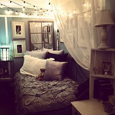 new apartment bedroom inspiration