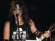 Rock Eyez - Interview with Martin Sweet - Guitar, background vocals , CRASHDÏET